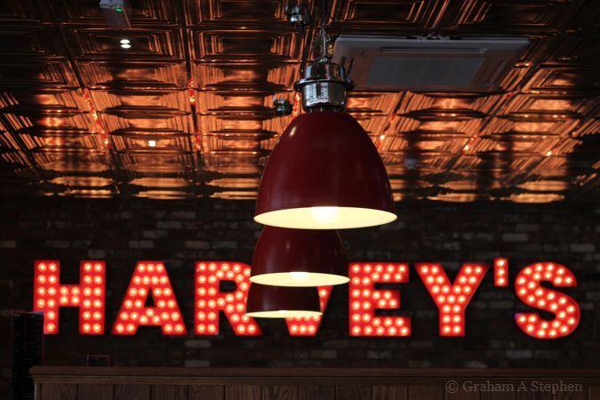 Harvey's, Bangor IV