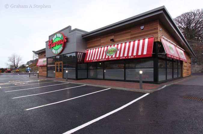 Harvey's, Bangor X