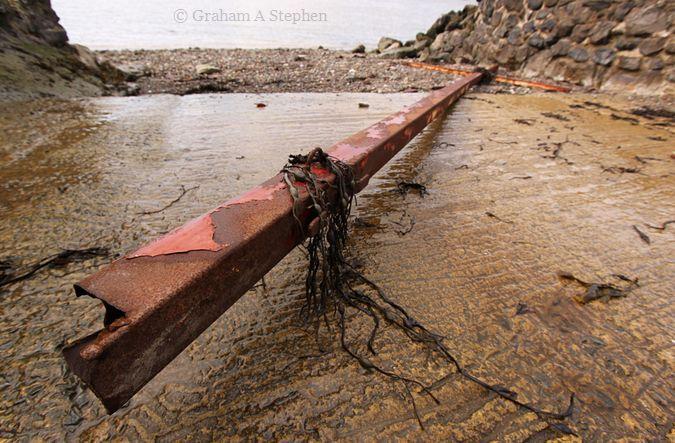 Plas Brereton Dock