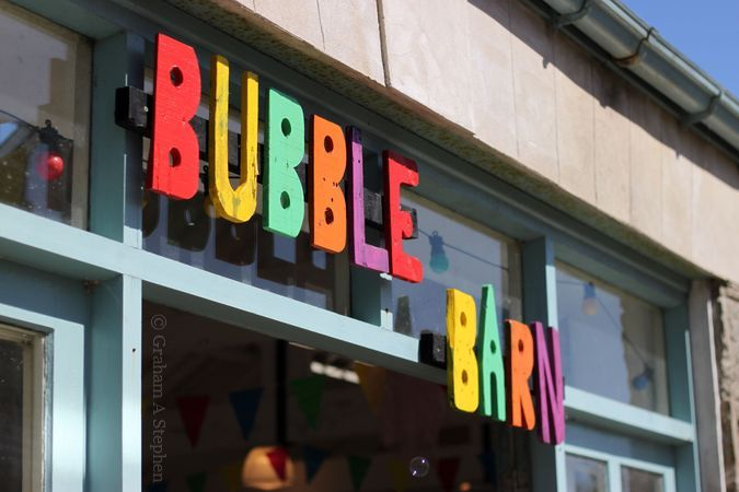 Dr Zig's Extraordinary Bubble Shop