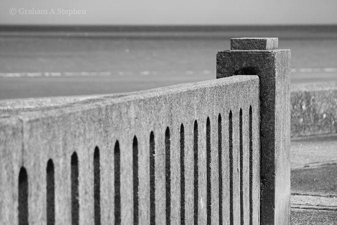 Llanfairfechan Promenade