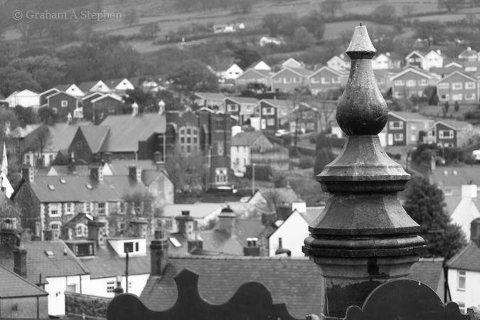 St Mary's Church, Llanfairfechan