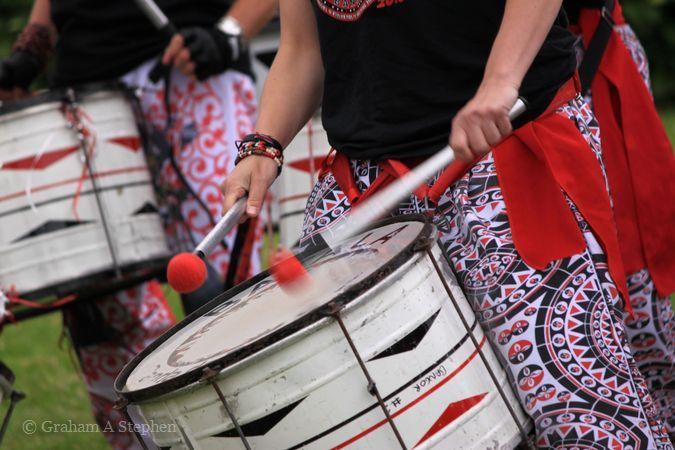 Llanfairfechan Town Carnival