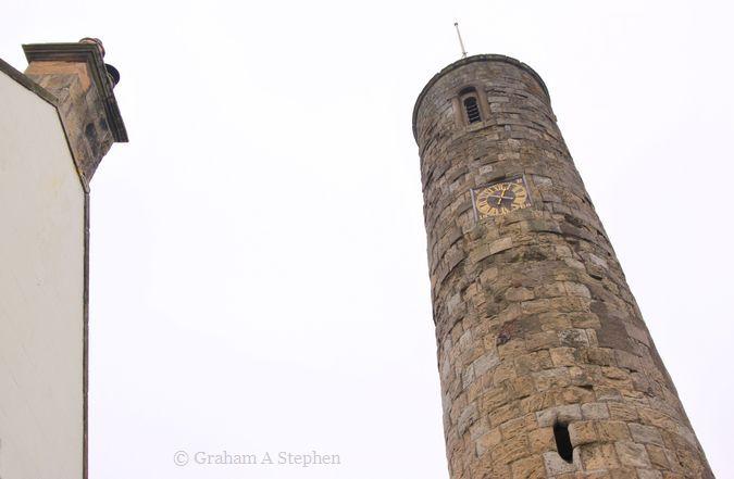 Abernethy Round Tower