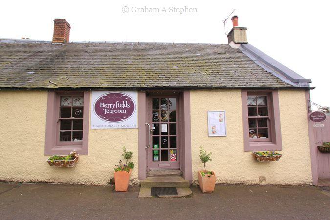 Berryfields Tearoom