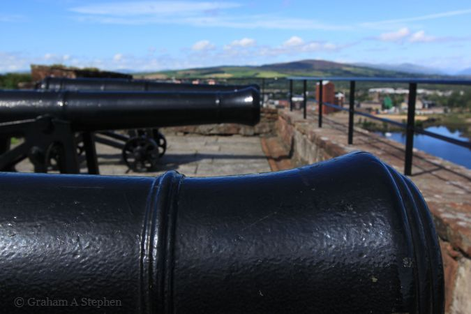 Prince Regent's Battery