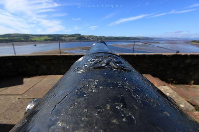 Spanish Battery