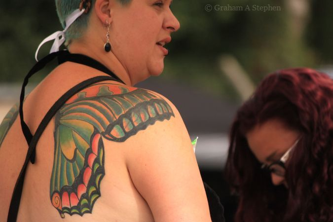 Llangollen Faery Festival