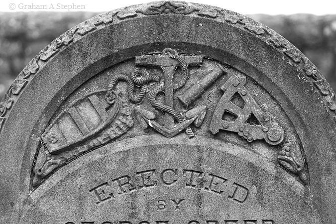 Newburgh Cemetery