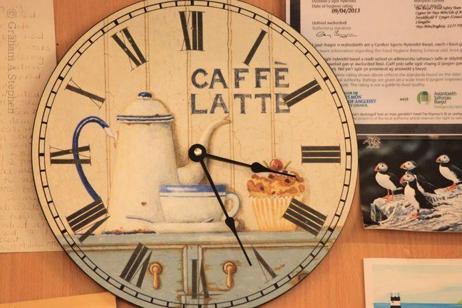 Pilot House Cafe