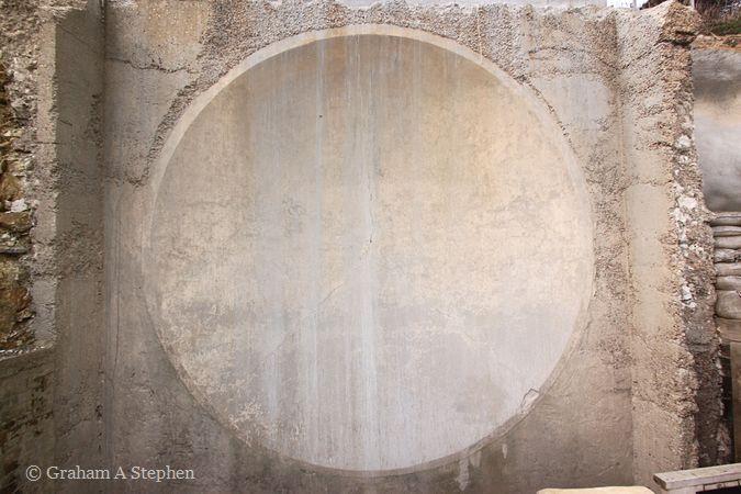 No. 1 Sound Mirror, Fan Bay